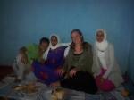 Abebu, Mulu, Me and Amina