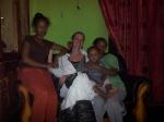 Mehalit, Me, Abi Habtamu and Abebu